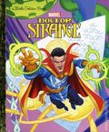 Doctor Strange HC (2016 Golden Books) A Little Golden Book 1-1ST