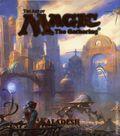 Art of Magic The Gathering Kaladesh HC (2017 Viz) 1-1ST
