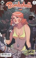 DC Comics Bombshells (2015) 21
