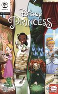 Disney Princess (2016 Joe Books) 8