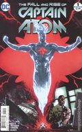 Fall and Rise of Captain Atom (2016) 1B