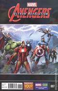Marvel Universe Avengers Ultron Revolution (2016) 7