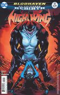 Nightwing (2016) 12A