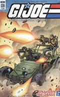 GI Joe Real American Hero (2010 IDW) 235