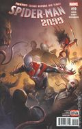 Spider-Man 2099 (2015 3rd Series) 19