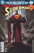 Superman (2016 4th Series) 14B