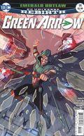 Green Arrow (2016 5th Series) 14A