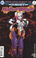 Harley Quinn (2016) 11A