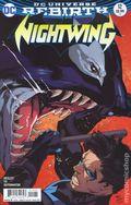 Nightwing (2016) 12B