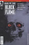 Rise of The Black Flame (2016 Dark Horse) 5