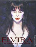 Elvira Mistress of the Dark HC (2017 Tweeterhead) Photo Biography 1-1ST