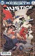 Justice League (2016) 12B