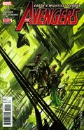 Avengers (2016) 3A