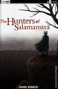 Hunters of Salamanstra (2016) 0C