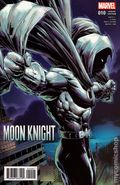 Moon Knight (2016 6th Series) 10C