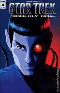 Star Trek Boldly Go (2016 IDW) 4