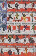U.S. Avengers (2016 Marvel) 1G