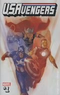 U.S. Avengers (2016 Marvel) 1H