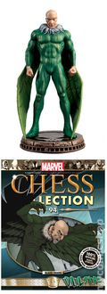 Marvel Chess Collection (2014- Eaglemoss) Figure and Magazine #094