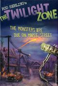 Twilight Zone The Monsters are Due on Maple Street HC (2009 Walker and Co.) By Rod Serling 1-1ST