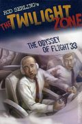 Twilight Zone The Odyssey of Flight 33 HC (2009 Walker and Co.) By Rod Serling 1-1ST
