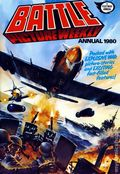 Battle Picture Weekly Annual HC (1975-1988 IPC) Battle Action Force/Battle Annual #1980