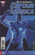 Captain America Steve Rogers (2016) 6D