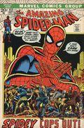 Amazing Spider-Man (1963 1st Series) Mark Jewelers 112MJ