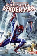 Amazing Spider-Man Worldwide TPB (2016 Marvel) 4-1ST