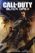 Call of Duty Black Ops III TPB (2017 Dark Horse) 1-1ST