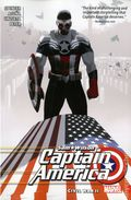 Captain America Sam Wilson TPB (2016 Marvel) 3-1ST