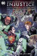 Injustice Gods Among Us Year Two TPB (2017 DC) The Complete Collection 1-1ST