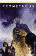 Prometheus Life and Death TPB (2017 Dark Horse) 1-1ST