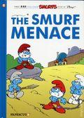 Smurfs HC (2010- Papercutz) 22-1ST