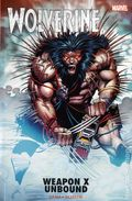 Wolverine Weapon X Unbound TPB (2016 Marvel) 1-1ST