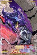 Souls Eternal GN (2017 Hashtag Comics) 1-1ST