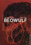 Beowulf HC (2017 Image) Adapted by Santiago García 1-1ST