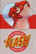 Flash Omnibus HC (2014-2017 DC) By Carmine Infantino 2-1ST