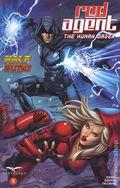 Red Agent Human Order (2016 Zenescope) 2B