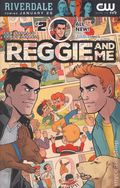 Reggie and Me (2016 Archie) 2A
