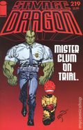 Savage Dragon (1993 2nd Series) 219