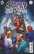 Scooby Apocalypse (2016) 9A