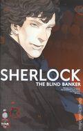 Sherlock Blind Banker (2016) 1A
