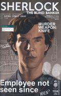 Sherlock Blind Banker (2016) 1C
