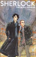 Sherlock Blind Banker (2016) 1D