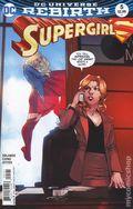 Supergirl (2016) 5B