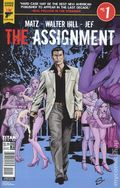 The Assignment (2017 Titan) 1D