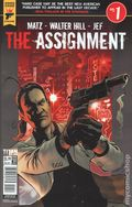 The Assignment (2017 Titan) 1E