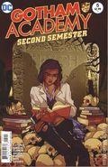 Gotham Academy Second Semester (2016) 5