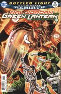 Hal Jordan and The Green Lantern Corps (2016) 12A